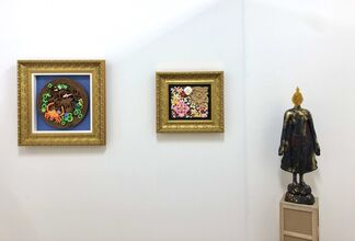 Art Seasons Gallery at Asia Now 2019, installation view