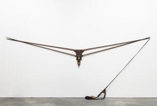 Senga Nengudi, installation view