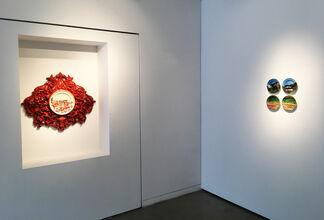 Adeela Suleman: Not Everyone's Heaven, installation view