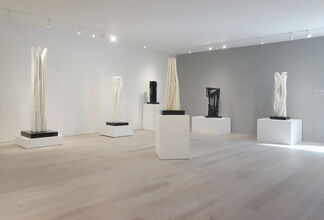 Pablo Atchugarry: Invocations of the Soul, installation view