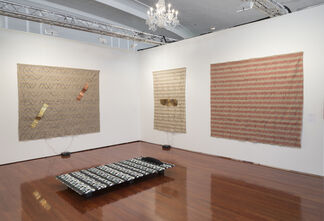 Overduin & Co. at NADA Miami Beach 2014, installation view
