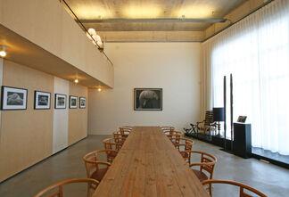 Atze Haytsma - 'Atze', installation view