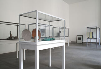 Joseph Beuys: A Colorful World, installation view