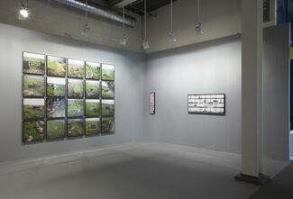 Parra & Romero at Art Basel 2015, installation view