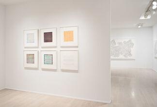 Dan Walsh: New Editions, installation view
