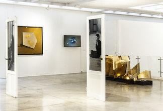 EN LA MIRA II, installation view