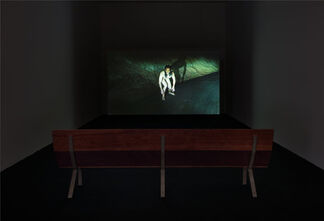 Dara Friedman, Play, installation view