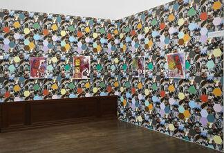 Bohman-Knäpper at Market Art Fair 2019, installation view