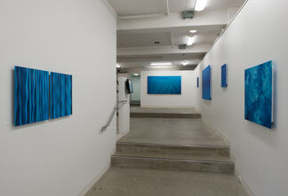Elizabeth Thomson - Between Memory and Oblivion, installation view