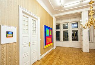 Diagonal Histories, installation view
