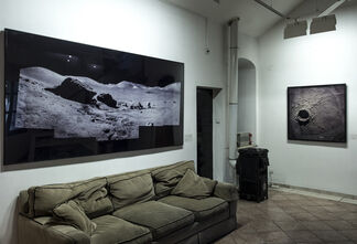 Cosmos: Science and Perception, installation view