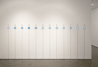 Shi Jinsong's Art Fair: Free Download, installation view