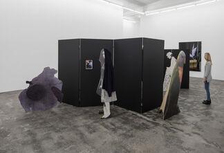 Jakob Kolding   self, portraits, installation view