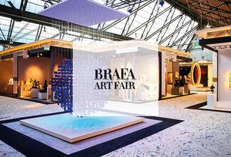 Bailly Gallery at BRAFA 2017, installation view
