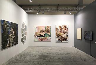 ANOMALY at Art Jakarta 2019, installation view