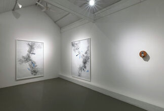 des-norte  Ana Amélia Genioli, installation view
