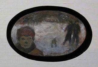 Jean-Paul Lemieux (1950-1980): Ten Iconic Works, installation view