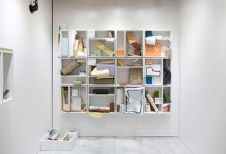 Guiding Principles, installation view