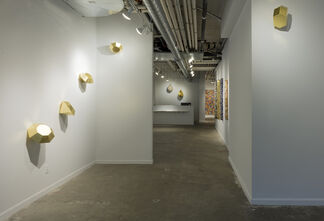 John Torreano: Dark Matters Without Time, installation view