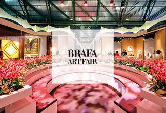 BAILLY GALLERY at BRAFA 2018, installation view