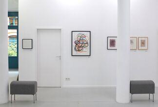 AESTHETICA, installation view