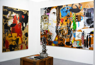 Ethan Cohen New York at VOLTA NY 2018, installation view