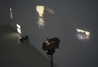 Isabel Aninat at ARCOmadrid 2015, installation view