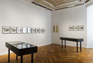 Some Descriptive Acts, installation view