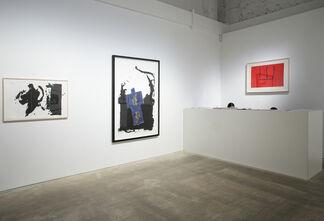 Bernard Jacobson Gallery at IFPDA Fine Art Print Fair Online Fall 2020, installation view