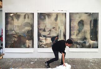 Jensen Gallery at Art Basel in Hong Kong 2016, installation view