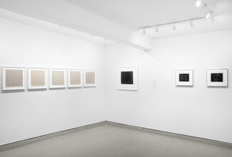 INNER SPACE, installation view