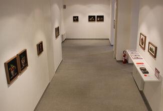 DE LUCCHI / DE LUCCHI   Michele De Lucchi - Ottorino De Lucchi, installation view