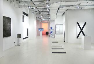 Rhetorical Materialism, installation view