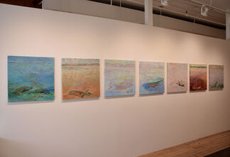 Playful Scapes, installation view