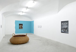 Frutta  at MiArt 2015, installation view