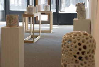 Timea Tihanyi: Counter - Part, installation view