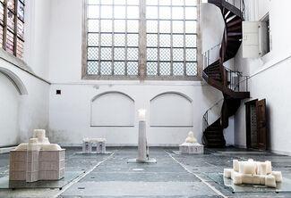 Iswanto Hartono, installation view