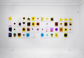 Light Break - Photography / Light Therapy, installation view