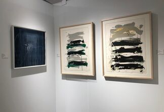 Chicago Antiques + Art + Design Show, installation view