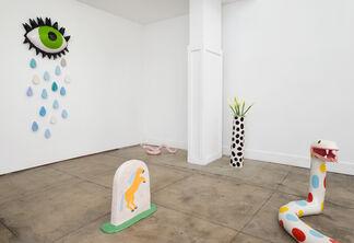 LORIEN STERN | STARDUST, installation view