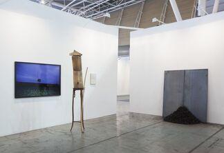 SPROVIERI at Artissima 2014, installation view