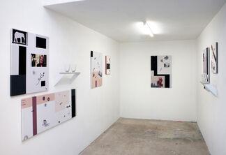 ltd presents...Alex Mackin Dolan, installation view
