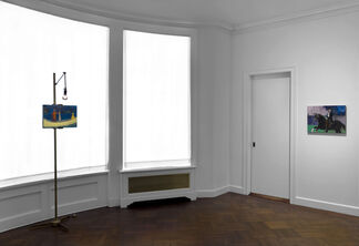 """""""Peter Doig"""", installation view"""