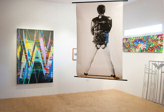 Western Project 11th Anniversary Exhibition, installation view