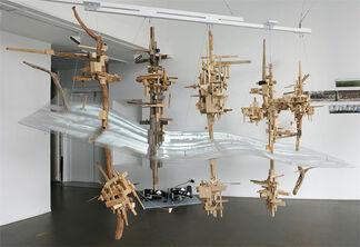 JAKUB  NEPRAŠ - Landscape, installation view