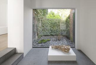 Shouchiku Tanabe - Zen, installation view