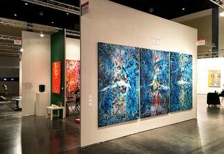 ICFA & Erdesz Gallery Palm Beach at Art Palm Beach 2016, installation view