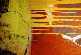 Marcello Mariani, The Colors of the Sacred.  Experimental Museum of Contemporary Art, Basilica di San Domenico, L'Aquila, installation view