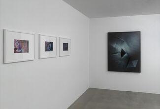 Barbara Kasten: Scenes, installation view
