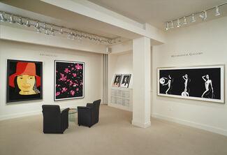 Alex Katz:  New and Recent works, installation view